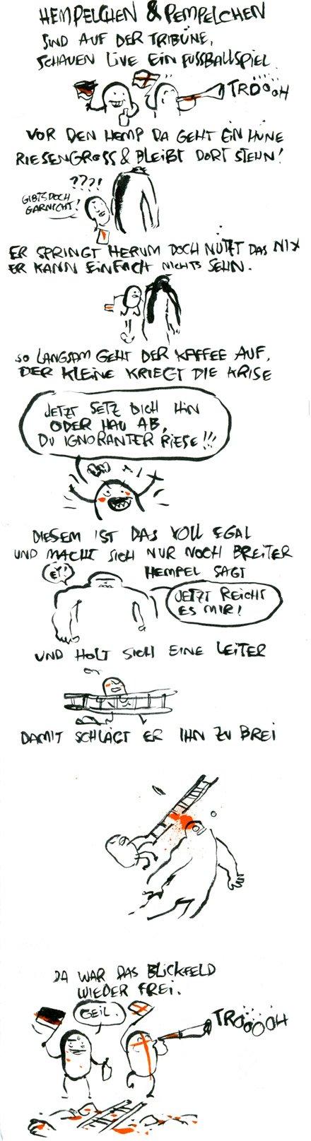wm 2010 comic